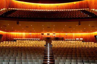 Luego de estar 18 meses cerrado por obras, el Teatro San Martín reabre el 25 de mayo