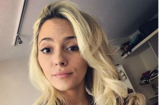"Rocío Gancedo: ""Mi mamá me hizo mucho daño"""