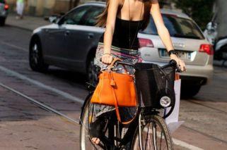 Día mundial de la bicicleta, en honor al