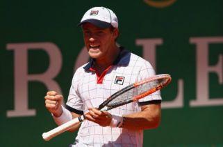Diego Schwartzman ascendió en el ranking ATP