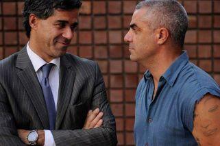 Falleció el director de cine Diego Rafecas
