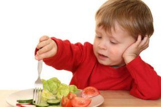 Almuerzos infantiles: dos recetas saludables