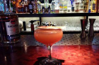 Tropical Lady   Cómo preparar en tu casa un cocktail ganador