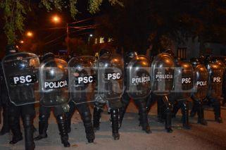 ¿Puede el Gobierno intervenir Santa Cruz por la crisis económica?