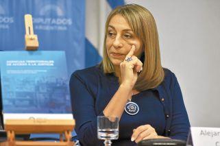 Gils Carbó recibirá los videos de los delatores de Odebrecht