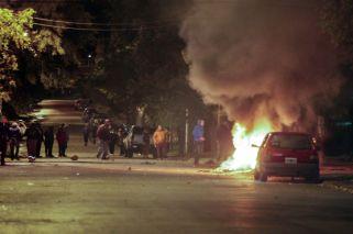 ATE Santa Cruz le contesta a CFK y dice que la protesta