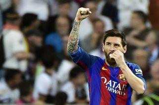 Messi se sacó la espina y volvió a convertirle al Real Madrid