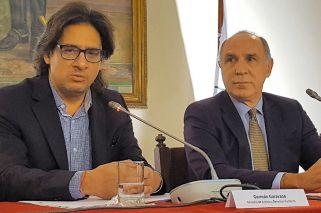 'Bombita' Lorenzetti implosiona la Justicia