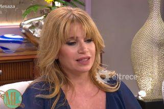 ¡Conmovedor! Florencia Peña explicó el tratamiento que hace para que su hijo nazca sano