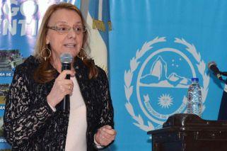 Santa Cruz: Alicia Kirchner denuncia el rechazo de diálogo de Cambiemos