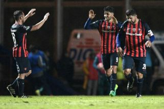 San Lorenzo busca recuperarse en el terreno internacional