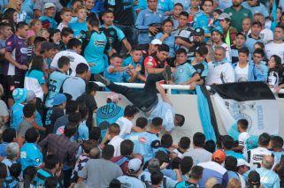 La muerte del hincha de Belgrano: balearon la casa de un testigo clave