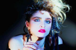 Harán una película sobre la vida de Madonna