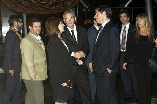 Fotos   La cena anual de Cippec reunió a políticos y empresarios