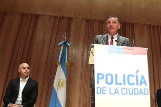 """Habla el abogado de José Pedro Potocar: """"Es un policía duro"""""""