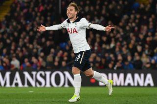 Tottenham ganó y acecha al líder en Inglaterra