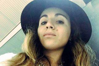 Los violentos audios de Gianinna Maradona contra Diego y Rocío Oliva