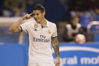 Real Madrid no se baja de la pelea por el título