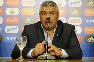 "Tapia: ""Me gusta el estilo de Marcelo Bielsa"""