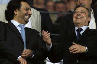 Barcelona sospecha de una ayuda del Málaga al Real Madrid