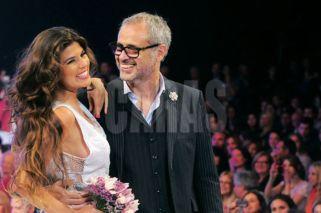 Jorge Rial confirmó un gran secreto sentimental de Loly Antoniale