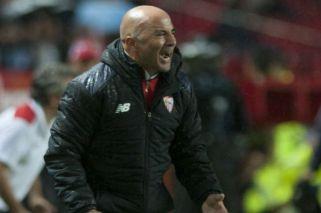 De la mano de Sampaoli, Sevilla sueña con la Champions