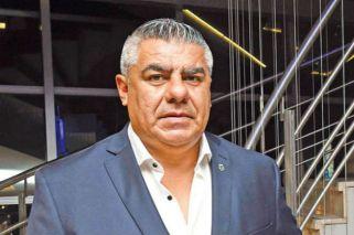 """Chiqui Tapia: """"Jorge Sampaoli es el elegido"""""""