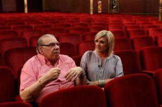Con Estilo   Enrique Pinti, un artista desde la cuna