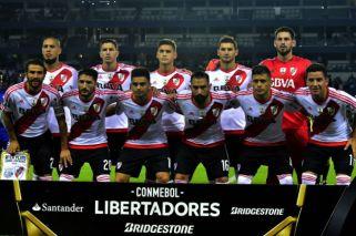 River es el equipo más ganador en la Libertadores