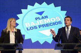 Massa y Stolbizer proponen centrar la agenda en la economía