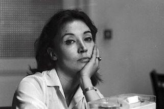 La carta inédita de Oriana Fallaci a Fidel Castro