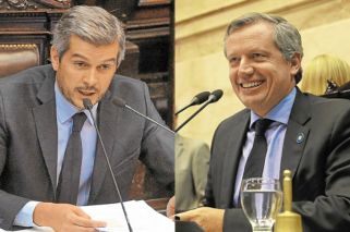Peña vs Monzó