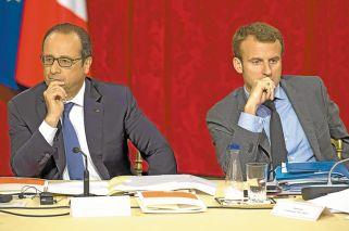 Macron y la nueva política (II)