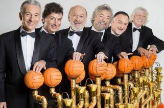 Les Luthiers ganó el premio Princesa de Asturias