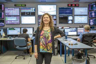 Otra argentina en la Academia de Ciencias de Estados Unidos