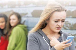 Seis de cada diez estudiantes dicen que fueron víctimas de 'ciberacoso'