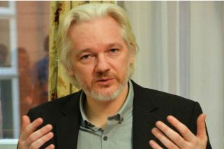 Suecia cerró la investigación contra Julian Assange