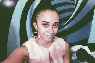 """Los fans de Naiara Awada la dejaron """"pagando"""" en el Planetario"""