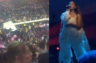 22 muertos y 59 heridos por explosiones en un show de Ariana Grande