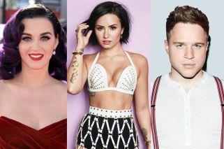 Los famosos se hacen eco de la tragedia en Manchester