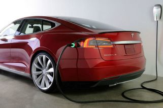 ¿La solución de los eléctricos? Anunciaron baterías que se recargan en 5 minutos
