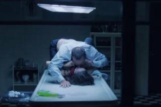 La escena en la que Natalia Oreiro denunció ser acosada por otro actor