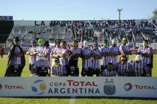 Sacachispas: el equipo con más onda del fútbol argentino