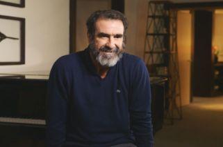 El mensaje de Eric Cantona tras el atentado en Manchester