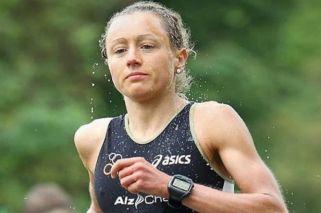 Falleció la triatleta alemana Julia Viellehner