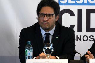 Al Gobierno le preocupa que los datos de Odebrecht caigan en manos de Gils Carbó