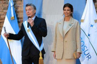 La advertencia de Macri a sindicalistas, empresarios y jueces