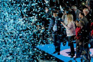 Massa detrás de Cristina: será candidato a senador por 1País