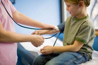Peligro: cada vez más chicos padecen hipertensión arterial