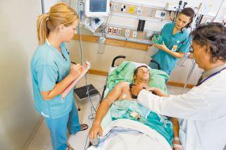 El riesgo de infarto se dispara tras una infección respiratoria